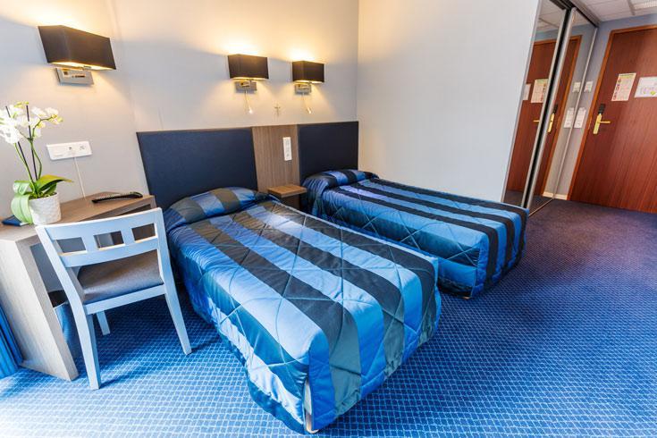 Hotel d'Irlande 3 étoiles à Lourdes, près des sanctuaires